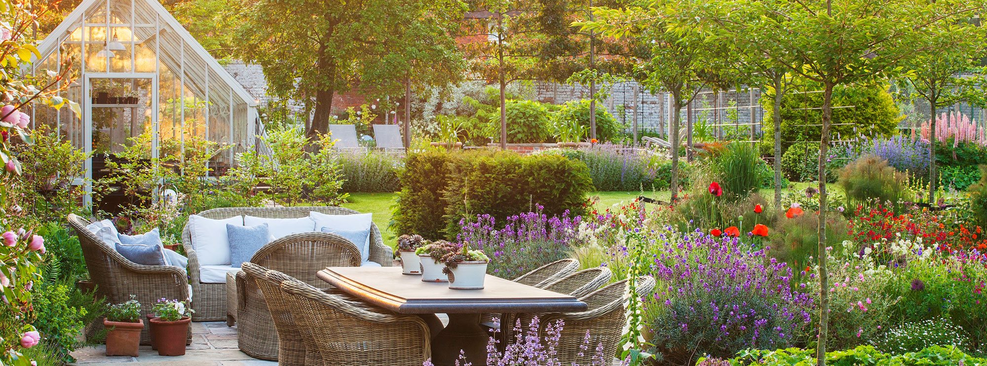 B Brooks Planting Design Surrey